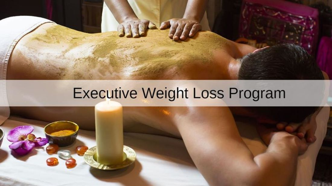 Executive Weight Loss
