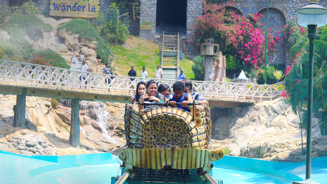 Wonderla Amusement Parks & Resort  08