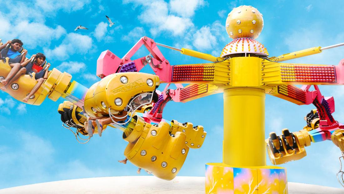 Wonderla Amusement Parks & Resort  07