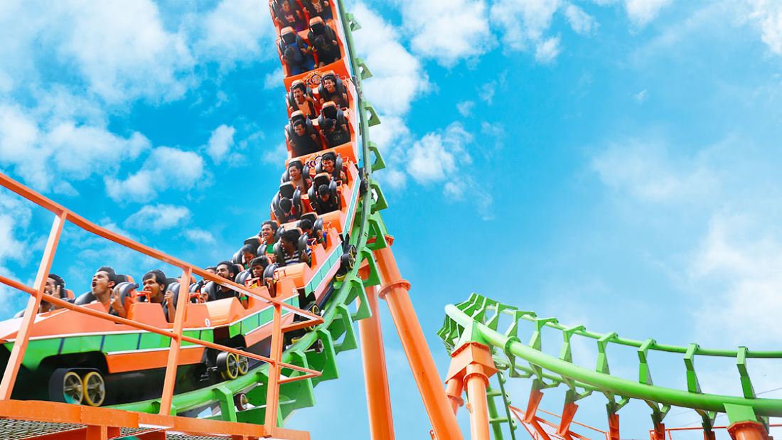 Wonderla Amusement Parks & Resort  09