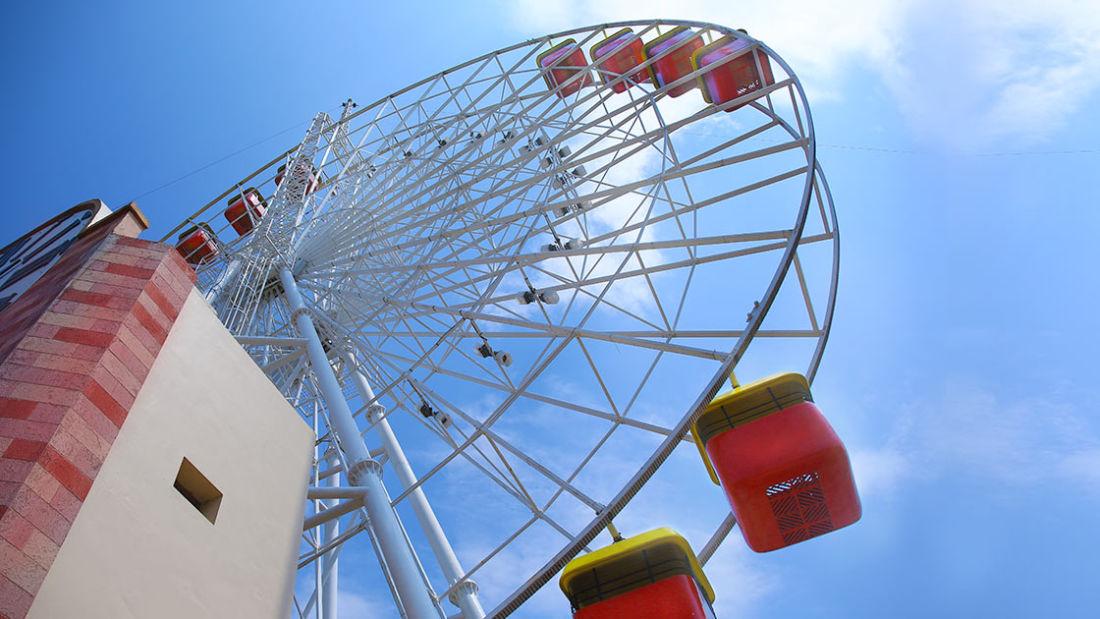 Wonderla Amusement Parks & Resort  10