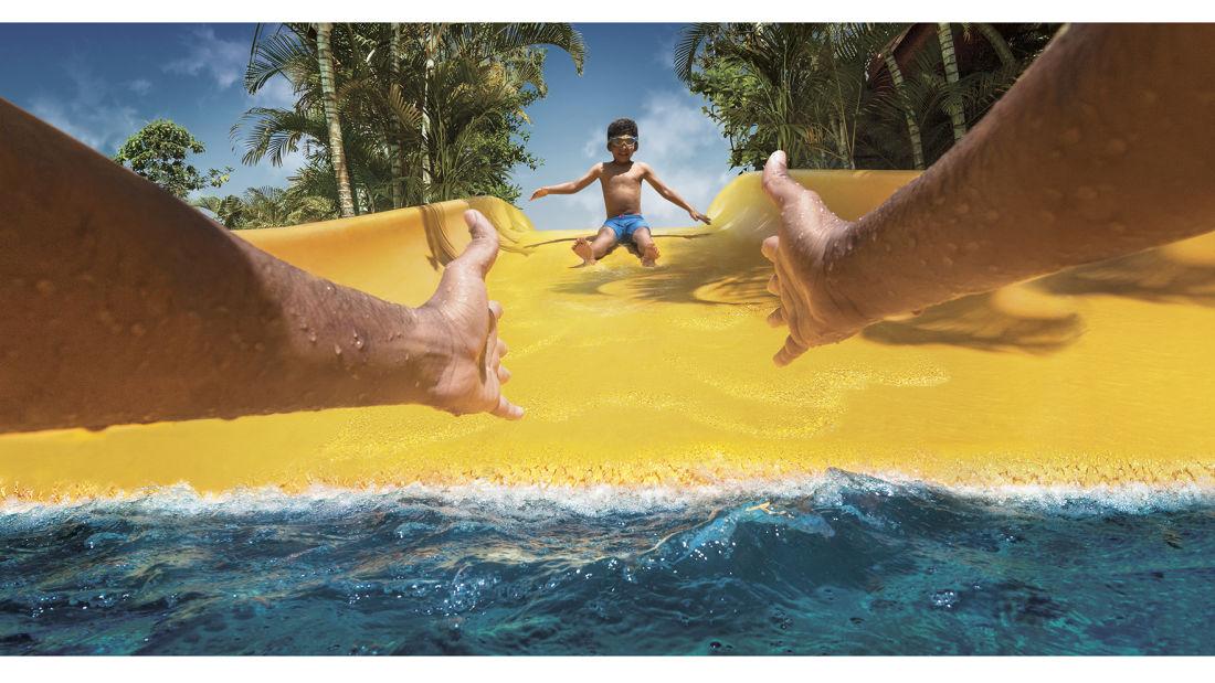 Wonderla Amusement Parks & Resort  DAD POV