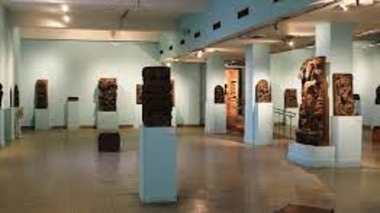 Art Museum Chandigarh