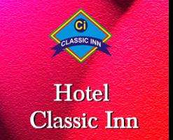 Hotel Classic Inn, Jaipur Jaipur Logo