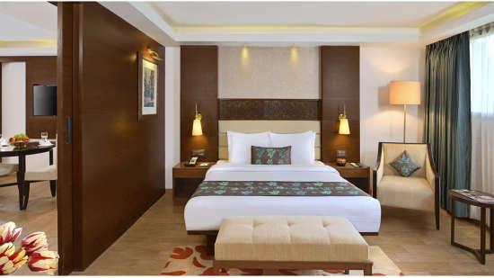 Executive Suite at RK Sarovar Portico Srinagar 4