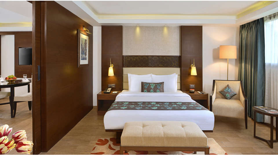Executive Suite at RK Sarovar Portico Srinagar 4