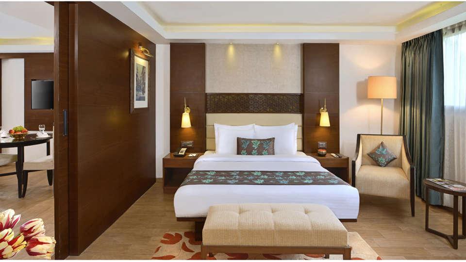 Executive Suite RK Sarovar Portico Srinagar 4