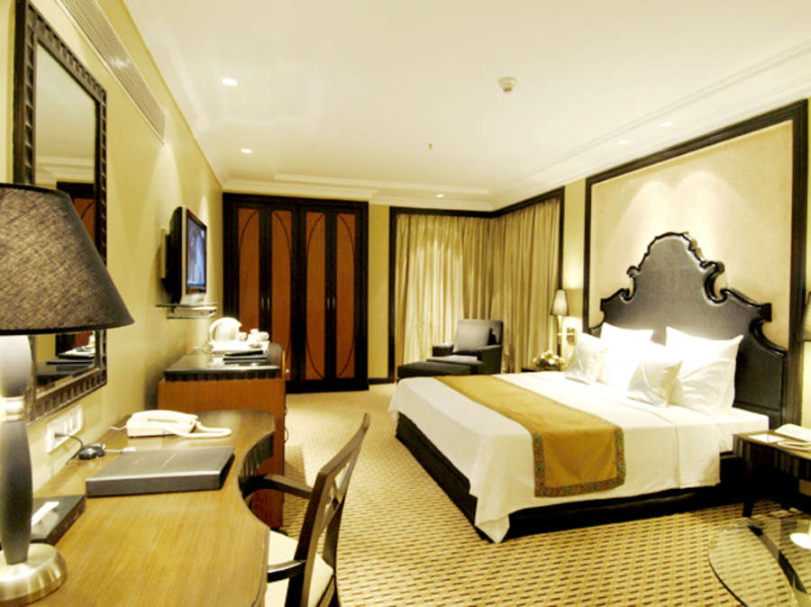 alt-text Rooms near MG Road Bangalore, St Marks Hotel, Executive Rooms