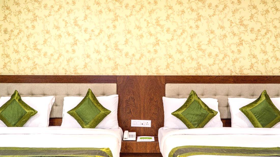 Premium Family Club at  Pushpak Resort, Shirdi