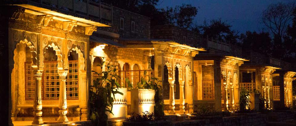 Deo Bagh Gwalior Madhya Pradesh 2
