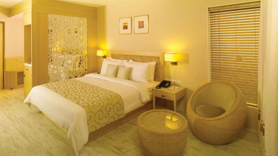 Prive Suite at Poetree Sarovar Portico Thekkady, best hotel in thekkady 3