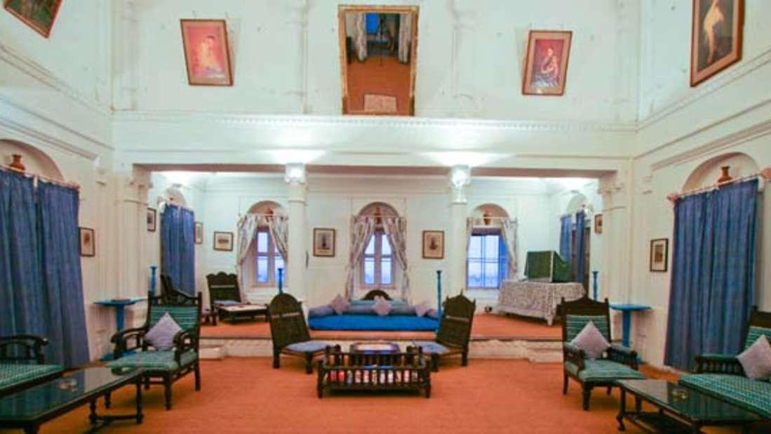 Hill Fort Kesroli - Alwar Kesroli Homepage Hotel Hill Fort Kesroli Alwar Rajasthan 8