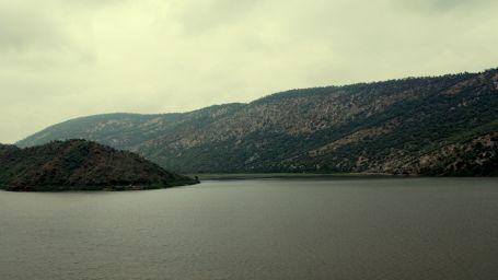 Alwar Lake - Umaid Lake Palace Hotel Kalakho Dausa Rajasthan