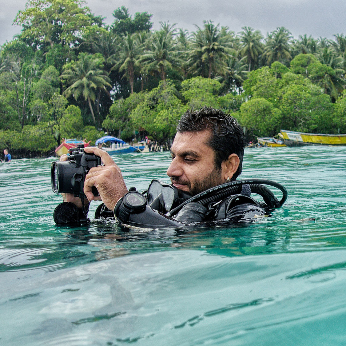 07 PADI Speciality courses