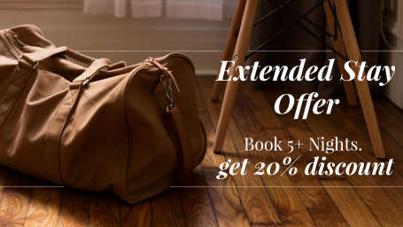 20% OFF on Mumbai Hotels, The Ambassador Hotel, Hotels Near Churchgate Mumbai