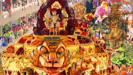 Goa-Carnival-Parade