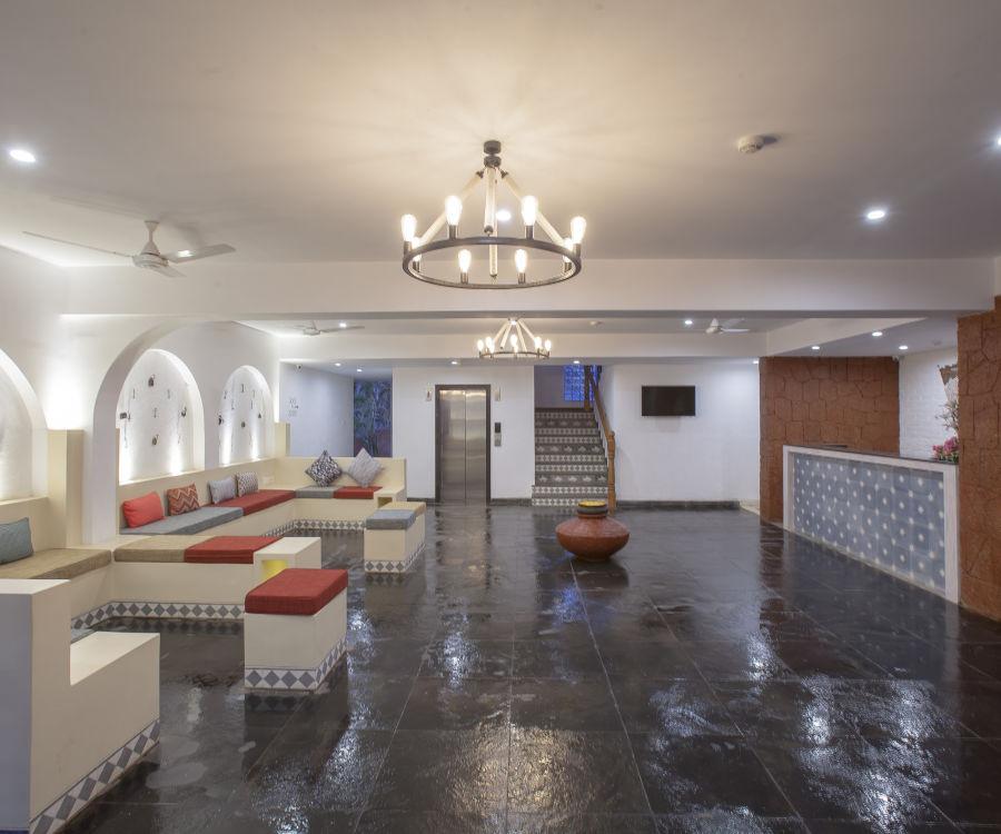 alt-text Jasminn South Goa Hotel in Betalbatim, Hotel in South Goa, Hotel near Betalbatim Beach, Hotel in Goa 5569