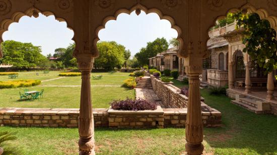 Deo Bagh - 17th C, Gwalior Gwalior View Deo Bagh Gwalior 3