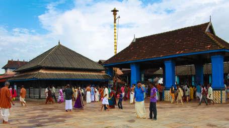 IMA House Cochin Cochin Chottanikkara Temple