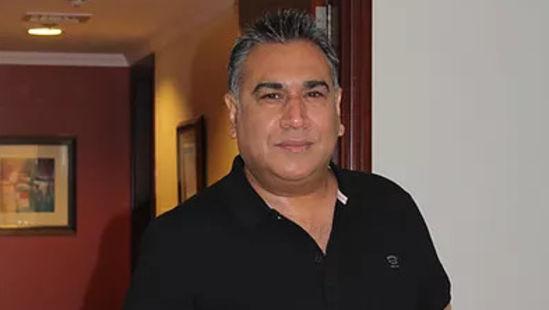 Sanjay Khullar