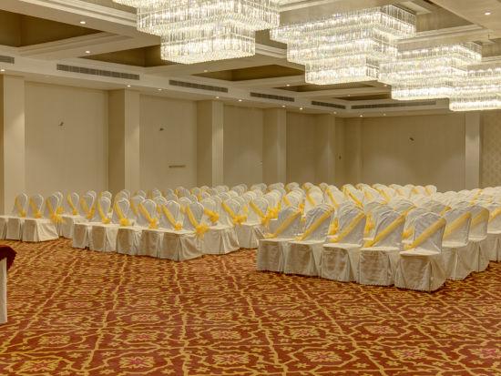 Darbar Banquet Hall Ramada Resort Kumbhalghar Banquet Hall in Kumbhalghar 2