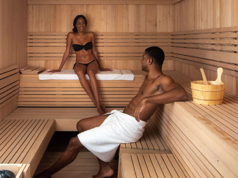 Spa in Montego Bay,  Wellness, S Hotel Jamaica, Montego Bay