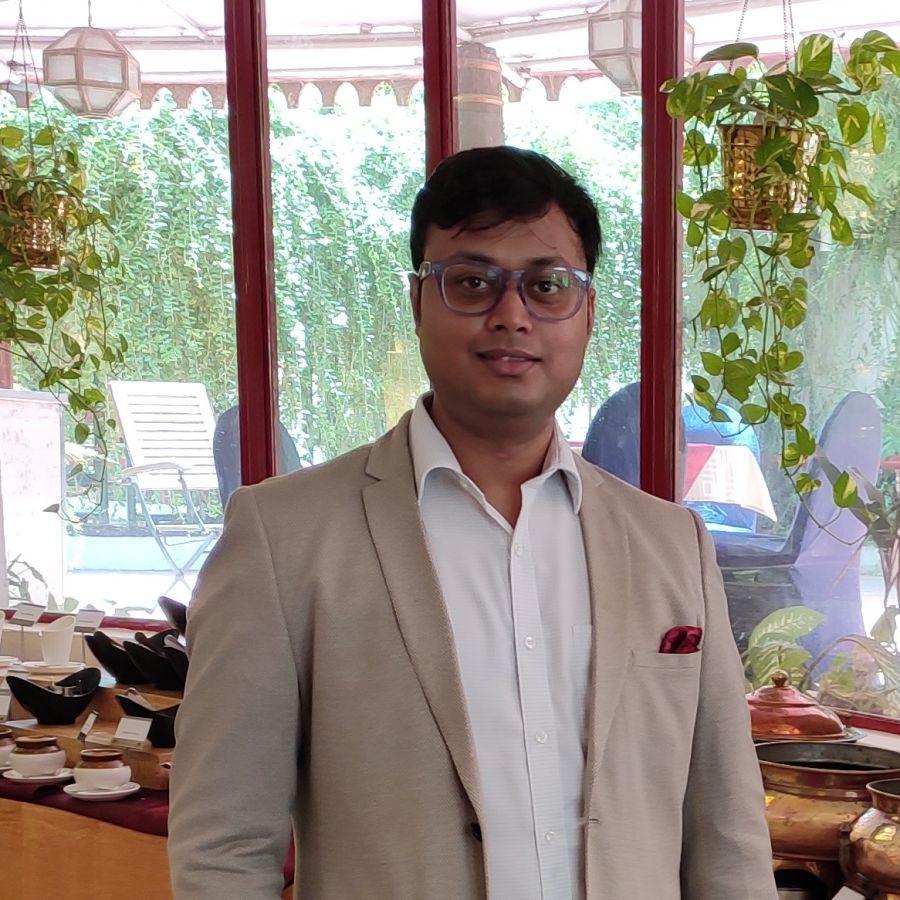 Kushal Ranjan