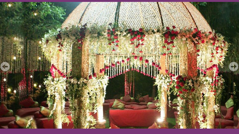 Lavish Wedding Halls at our Luxury  hotel in Shimla