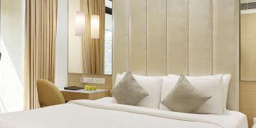 Rooms RBD Sarovar Portico Bangalore 5