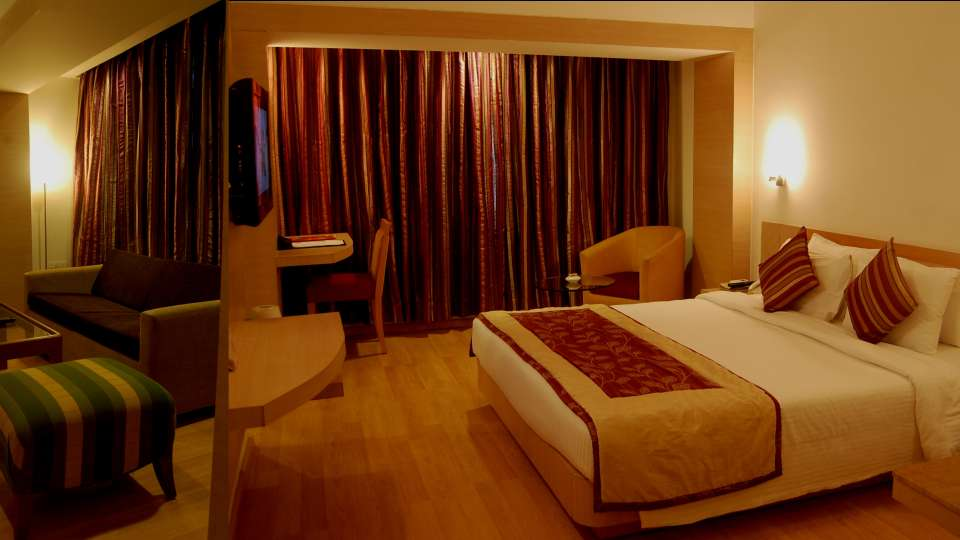 Superior Room at The Orchid Bhubaneswar - Odisha, Rooms in Bhubaneswar