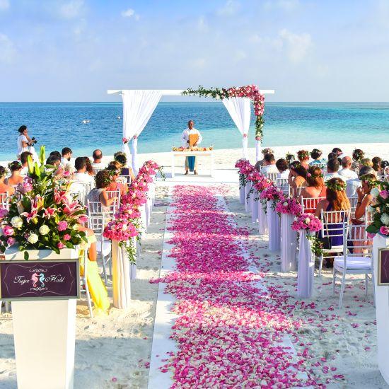 Destination Weddings in Goa, Heritage Village Resort and Spa, Goa 4