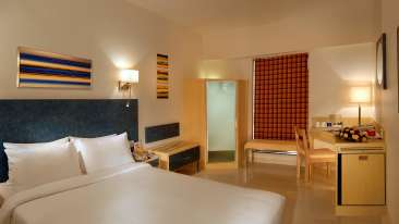 Guest Room at Grand Hometel Mumbai, business hotels in mumbai