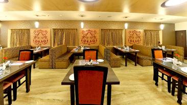 Bharath Restaurant, Hotel Gokulam Park, Chennai, Restaurant In Chennai