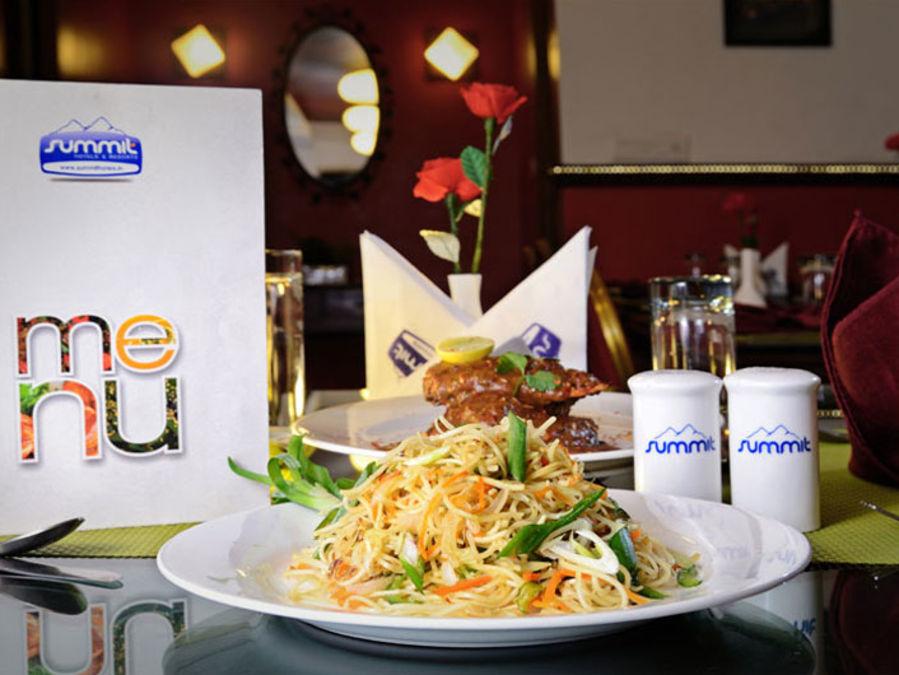 alt-text Restaurant Mount Emabassy Hotel Siliguri Hotels in Siliguri