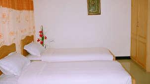 Hotel Raj Comforts, near Old Airport Road, Bangalore Bangalore semi deluxe rooms hotel raj comforts near old airport road bangalore