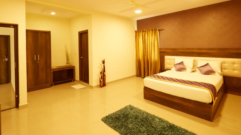 Hotel Royal Serenity, Bangalore Bangalore Premium Hotel Royal Serenity Bangalore