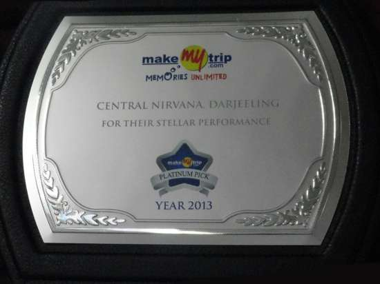 Central Hotels  news 1 central hotels darjeeling gangtok