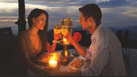 Honeymoon Package PSPT