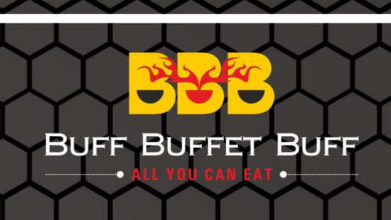 BUFF BUFFET BUFFF SAMPLE BUFFET MENU-1