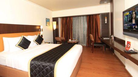 Iris Hotel Bangalore Blue Ribbon Room at Iris Hotel on Brigade Road Bangalore