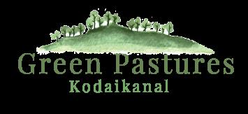 Green Pastures, Kodaikanal Kodaikanal GREEN PASTURES LOGO - png