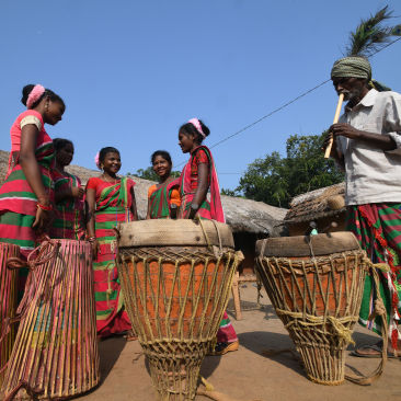 Tribal Village 2