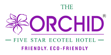 Orchid Hotels  Orchid Logo