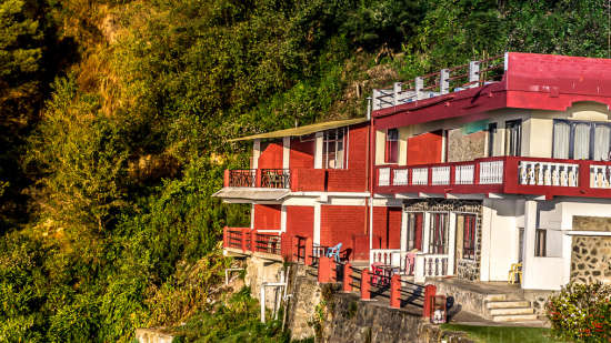 Greenlands Youth Hostel & International Tourist Home Kodaikanal Hotel Greenland youth hostel and tourist home 14