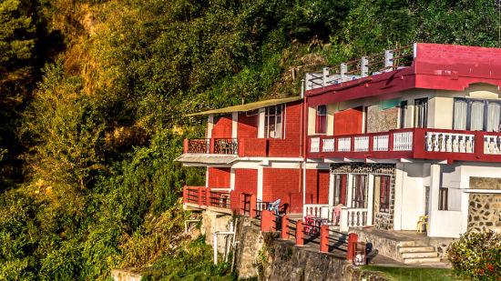 Greenlands Youth Hostel & International Tourist Home Kodaikanal Hotel Greenland youth hostel and tourist home 14