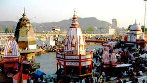 Hotel Devnadi Haridwar Har Ki Pauri