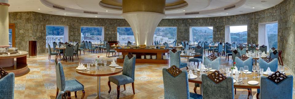 Restaurant - Pangat