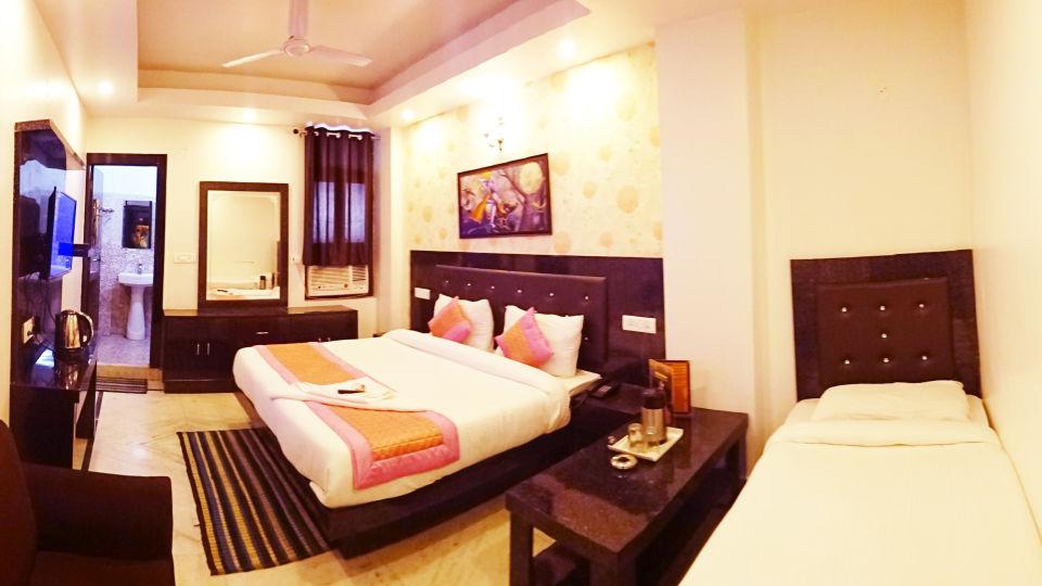 Hotel Noida International, Noida Noida DSC01273