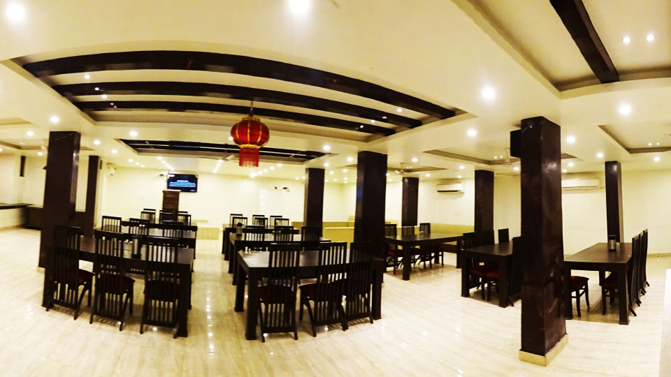 Hotel Noida International, Noida Noida DSC01276