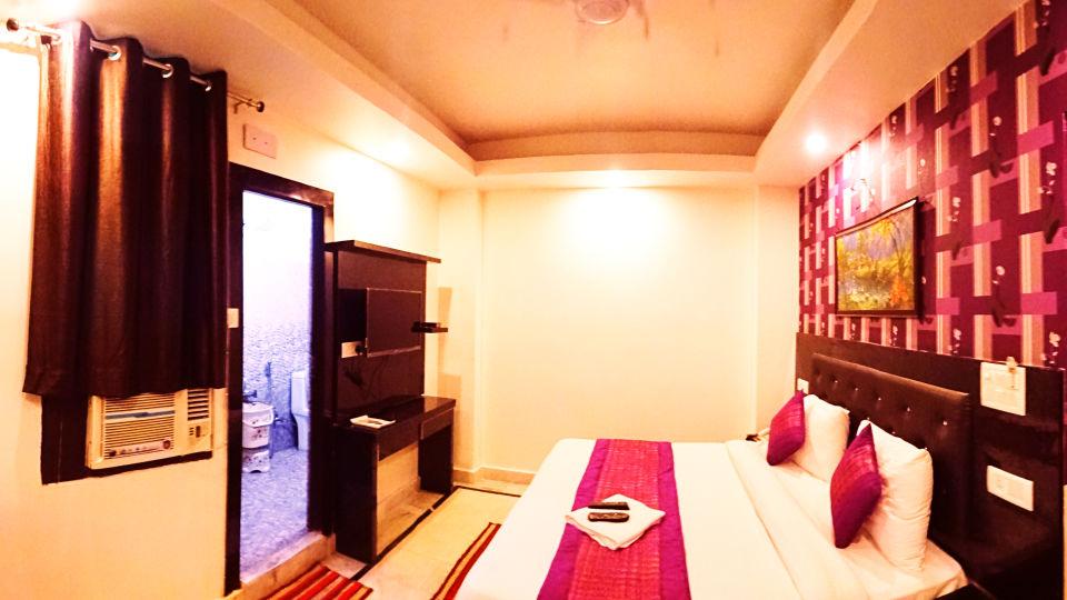 Hotel Noida International, Noida Noida DSC01298